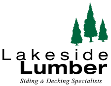Lakeside Lumber The Northwest's Premier Siding and Decking Specialists