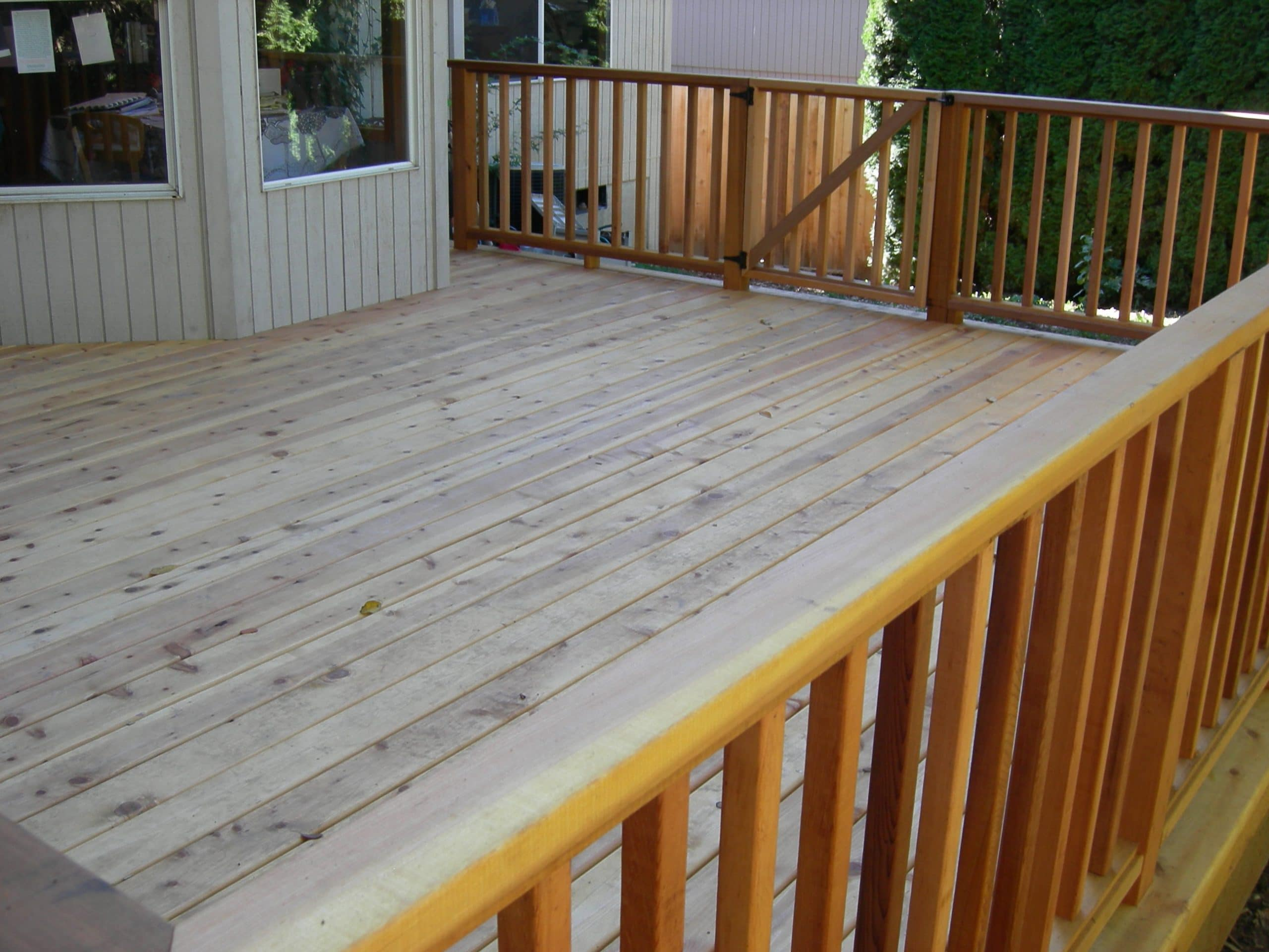 Douglas fir tongue and groove porch flooring carpet for Porch flooring