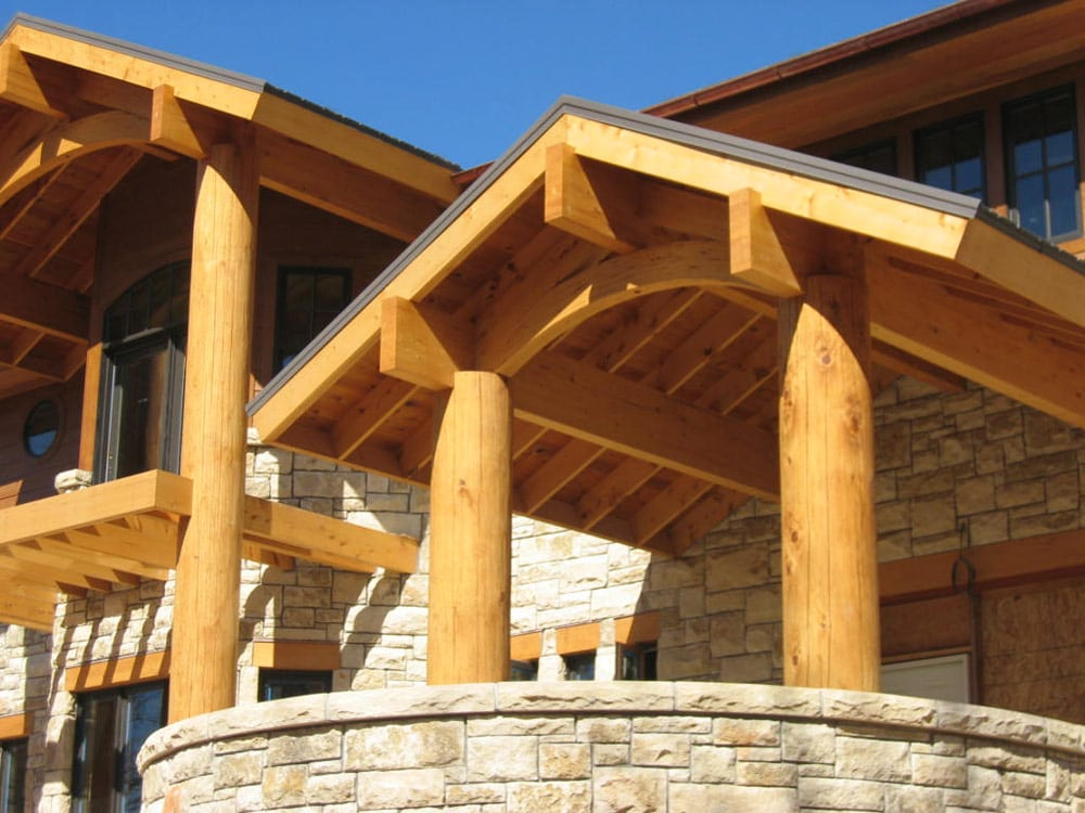 Yellow Wood Lumber ~ Cedar decking lakeside lumber the northwest s premier