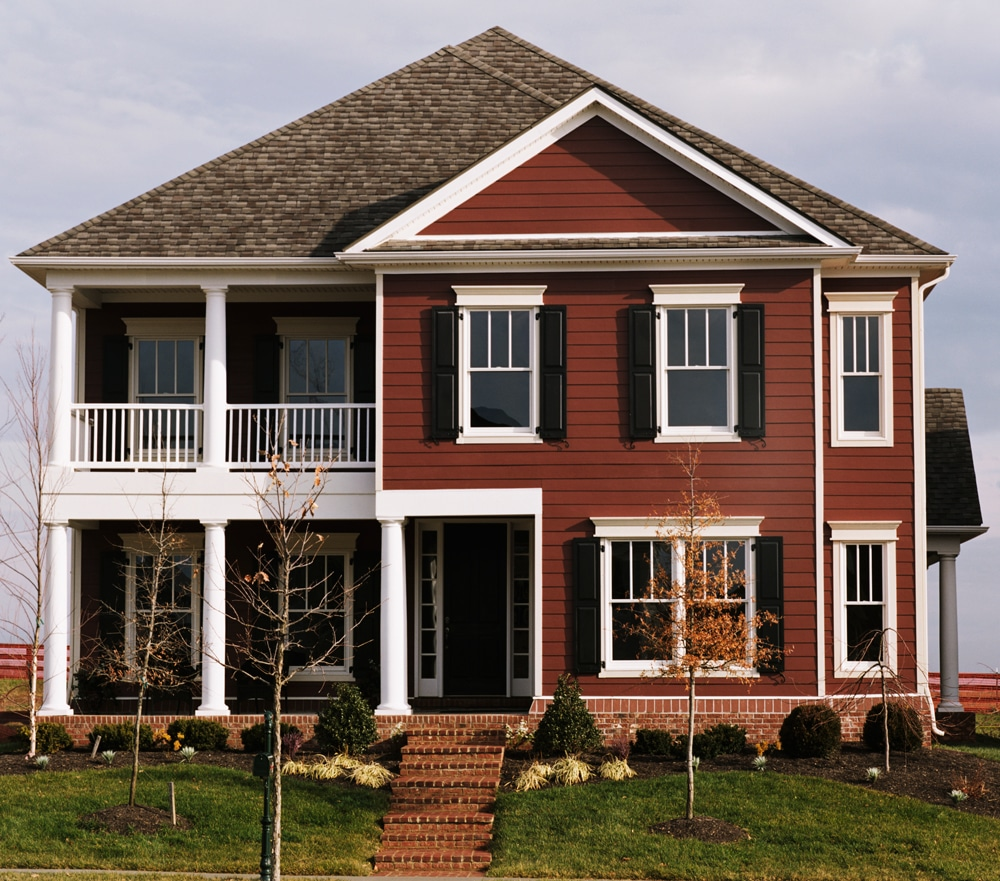 Fiber cement siding siding with your hands cement shingle for Nichiha vs hardie
