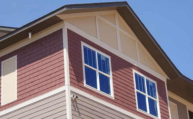 Fiber Cement Siding Lakeside Lumber The Northwest S