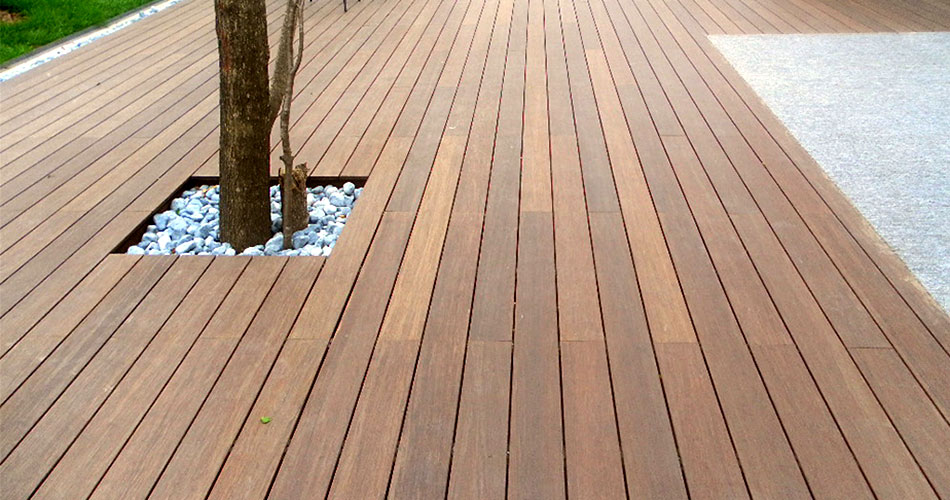 Bamboo Decking Lakeside Lumber The Northwest S Premier