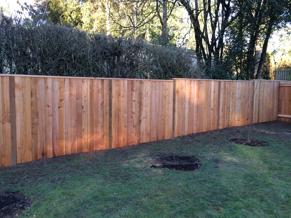 Fencing – Lakeside Lumber The Northwest's Premier Siding and