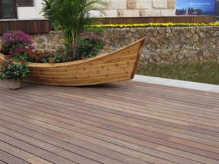 Bamboo Decking – Lakeside Lumber The Northwest's Premier